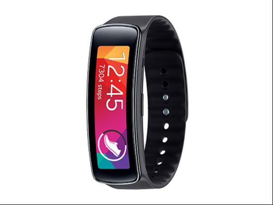 10大智能手表极客指数排名