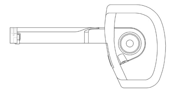 三星智能眼鏡專利曝光 比谷歌眼鏡更醜陋