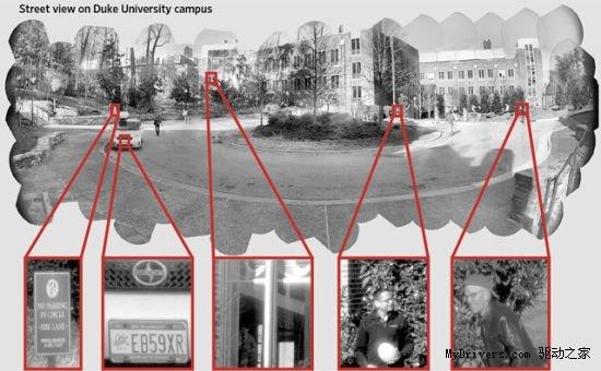 科学家研制500亿像素相机 造价10万美元