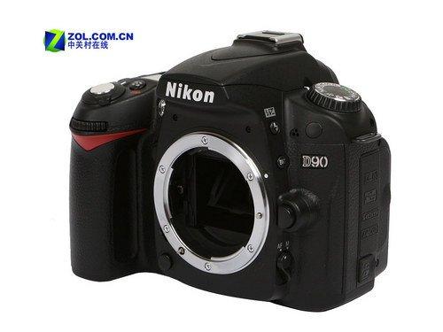 18日相机行情:尼康单反D90降至5150元