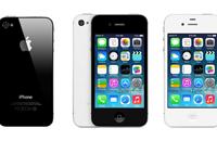 iPhone 4S依然畅销 一季度带来1000万新用户