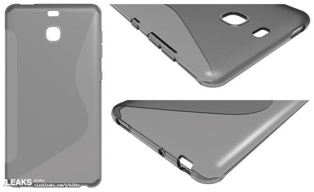 配件商曝光Galaxy S8:保留3.5mm接口和单摄像头