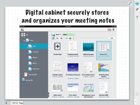 iPad变身电子黑板 随时随地记录和展示内容