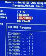 CPU超频导致运算错误