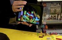 iPad+乐高+近景魔术=神奇 数码魔术或成趋势