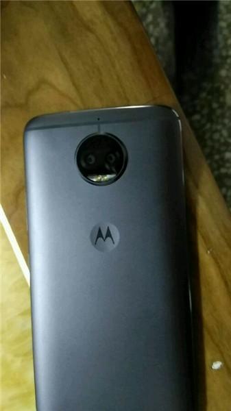 Moto超萌双摄机型再爆光 处理器竟只是骁龙626