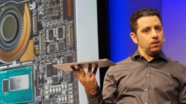 Surface Pro 5传闻汇总 或增加4K版本碾压iPad