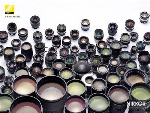摄影基础:买镜头前先了解什么是镜头