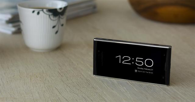 Lumigon T3手机渲染图泄露 或配备双后置镜头