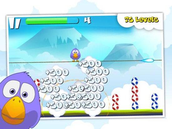 简单的快乐 iOS平台个性消除类游戏精选