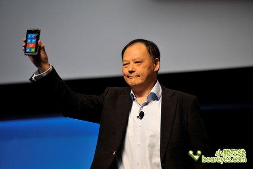 HTC于CES宣布推出首款4G LTE WP7手机