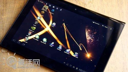 索尼Tablet S平板开始预订 9月16日发货