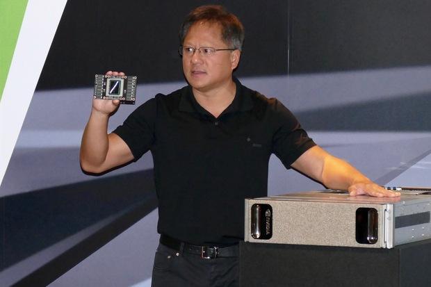 英伟达推出新款显卡芯片 谷歌AI芯片有对手