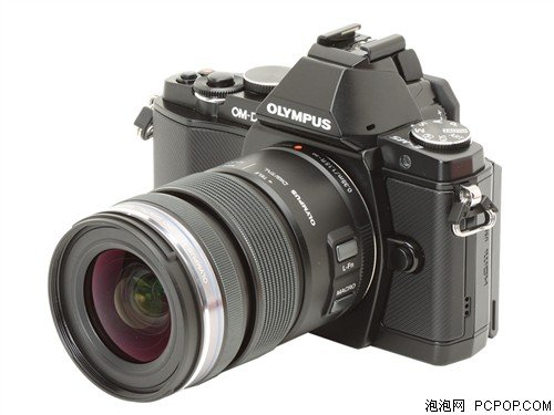 放弃笨重的单反 4款顶级微单相机推荐