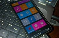 ˢ�������ٷ��� HTC HD2����Nokia Xϵͳ