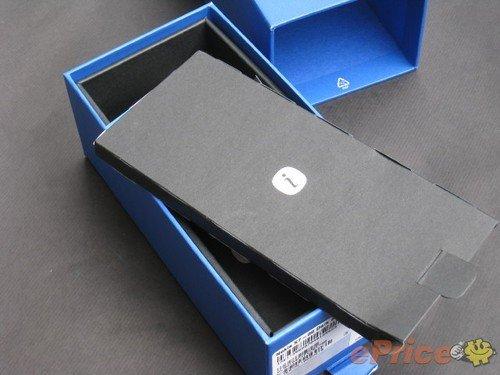 Symbian Anna最大化 诺基亚X7开箱实测