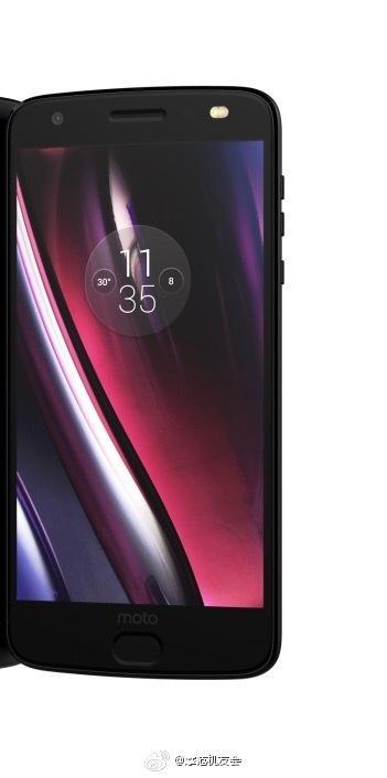 模块手机Moto Z二代要来了 又是一款骁龙835旗舰