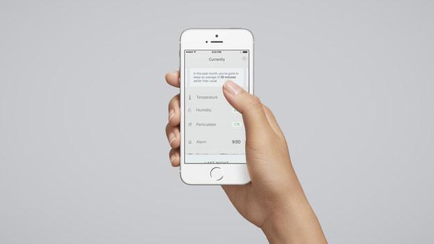 Sense睡眠追踪器将延期至明年2月发布