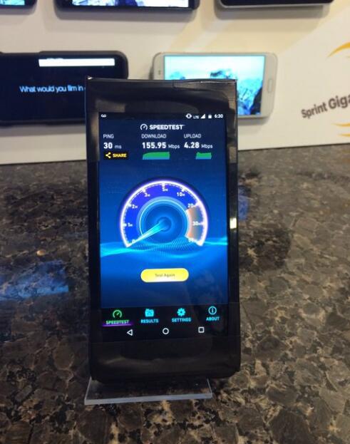 新款Moto Z于高速网络测试曝光 配椭圆形Home键