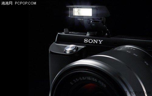 1周影像头条 索尼NEX-F3/A37正式发布