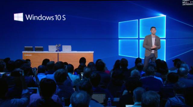 【壁上观】微软又将Windows RT复活了!