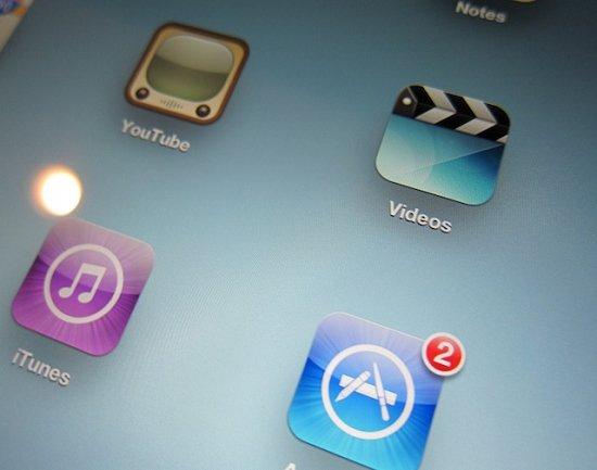 全新iPad评测:最好的屏幕+10小时续航