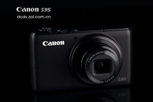 23日相机行情:佳能S95送卡促销2400元