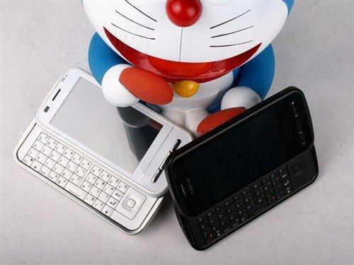 转播到腾讯微博-1500元左右智能手机推荐 诺基亚占半数