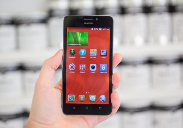 华为MediaPad X2发布 搭载Kirin 930处理器