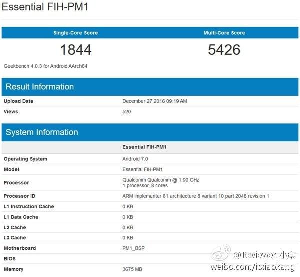 小米6或三月发布 配阉割版骁龙835+双曲面屏
