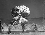 核爆场景被公开