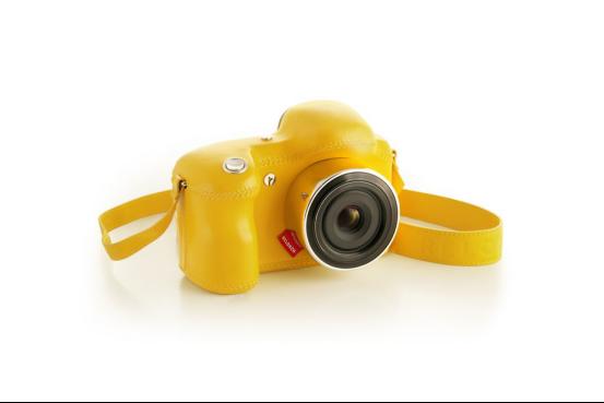 脑洞很大!这相机拍照片AI先帮你美化 隔天才能看