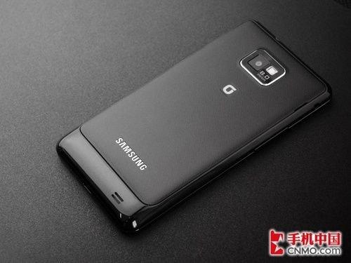 三星I9100价格坚挺 4.3巨屏Android机