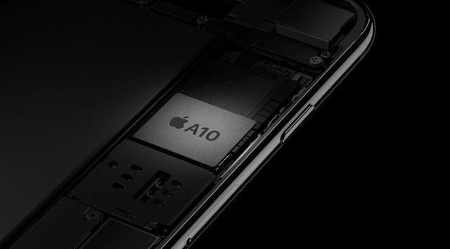苹果A11芯片下月投产 采用10nm FinFET工艺