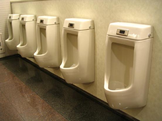 尿液可为智能手机充电 发电效果特别好