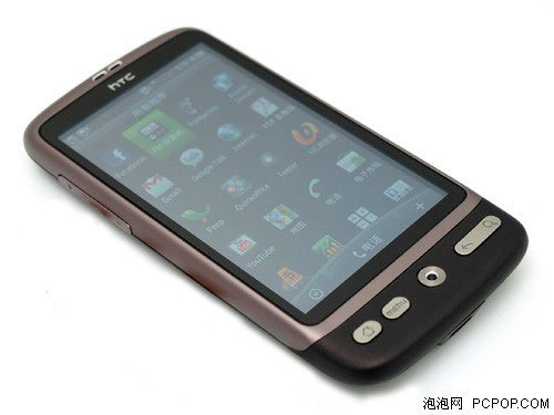 经典机皇再降价 HTC Desire仅售1999元
