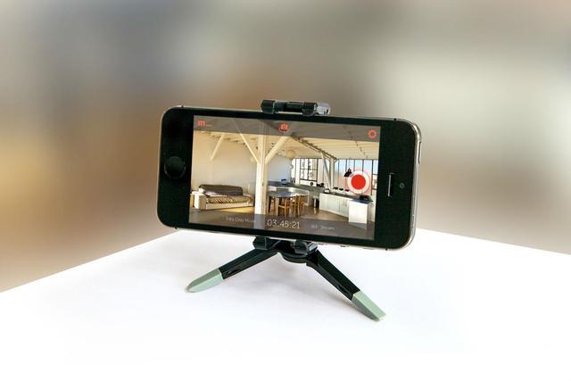 这些应用可让老手机变成智能家居设备