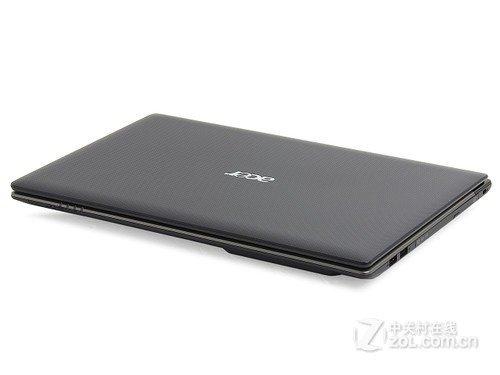 15英寸AMD四核 宏碁5560G仅售3899元