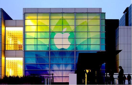 2016苹果市场数据不乐观,但仍领跑同行