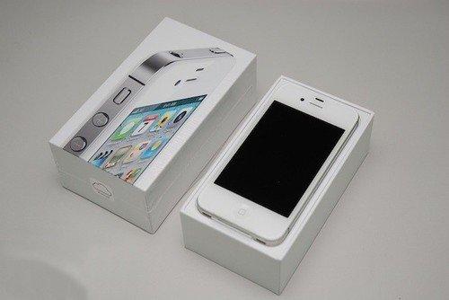 大众最爱智能手机 苹果iPhone 4S热卖
