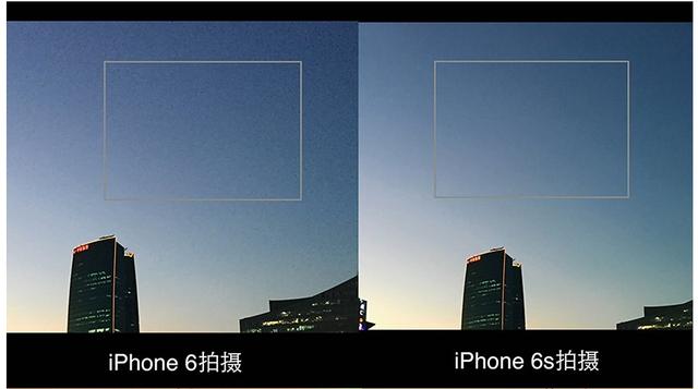 iPhone 6s/6s+首发评测 苹果史上最强拍照手机