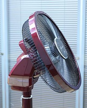森田电风扇评测:送风舒适噪音小 细节需打磨
