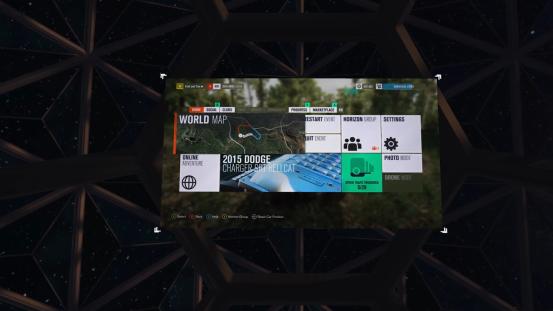 现在可以Rift中玩Xbox One游戏 与VR体验相同