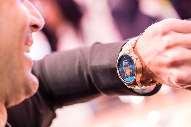 CES前瞻智能硬件篇:智能手表没死 无人机/VR更抢眼