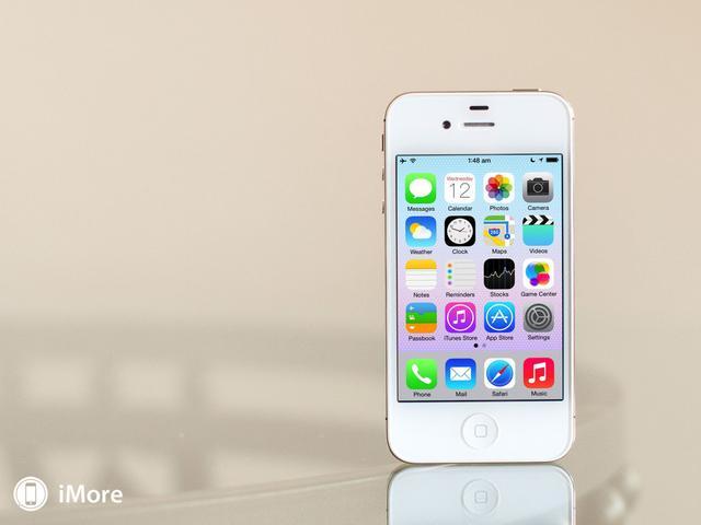 向一代经典再见!iPhone 4本月退出历史舞台