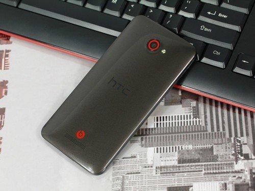 1080P骁龙四核 HTC Butterfly已逼近4K