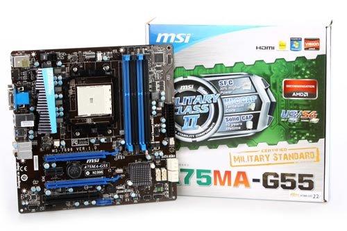 微星A75主板及AMD APU线下体验会招募