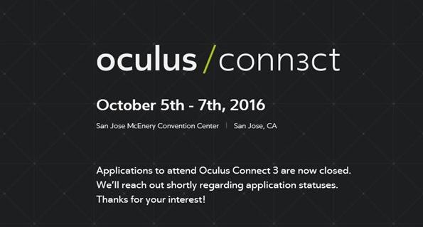 Oculus 3大会降低入门VR电脑配置背后是何原因 AR资讯