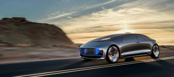 CES汽车电子盘点:无人驾驶/新能源扣开未来