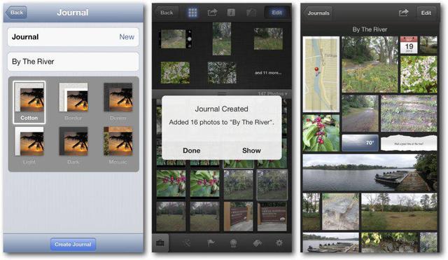 更加复杂 如何使用iOS 8中新的照片管理功能